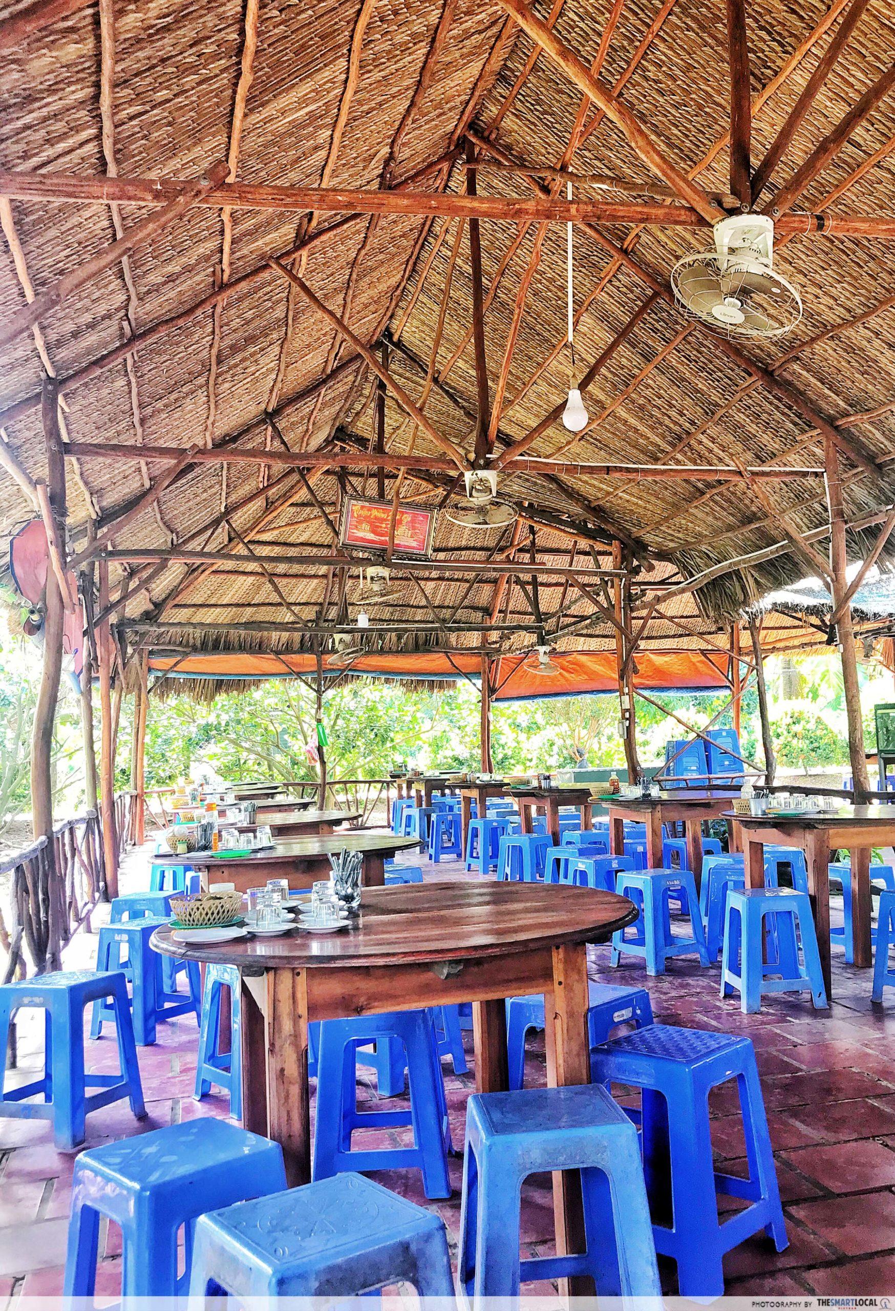Viet Nhat restaurant