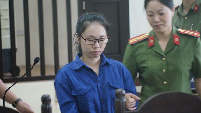 crimes in Vietnam - lai thi kieu trang poison
