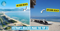 Vietnam's An Bang & My Khe Beaches Voted Among The Most Beautiful Beaches In Asia
