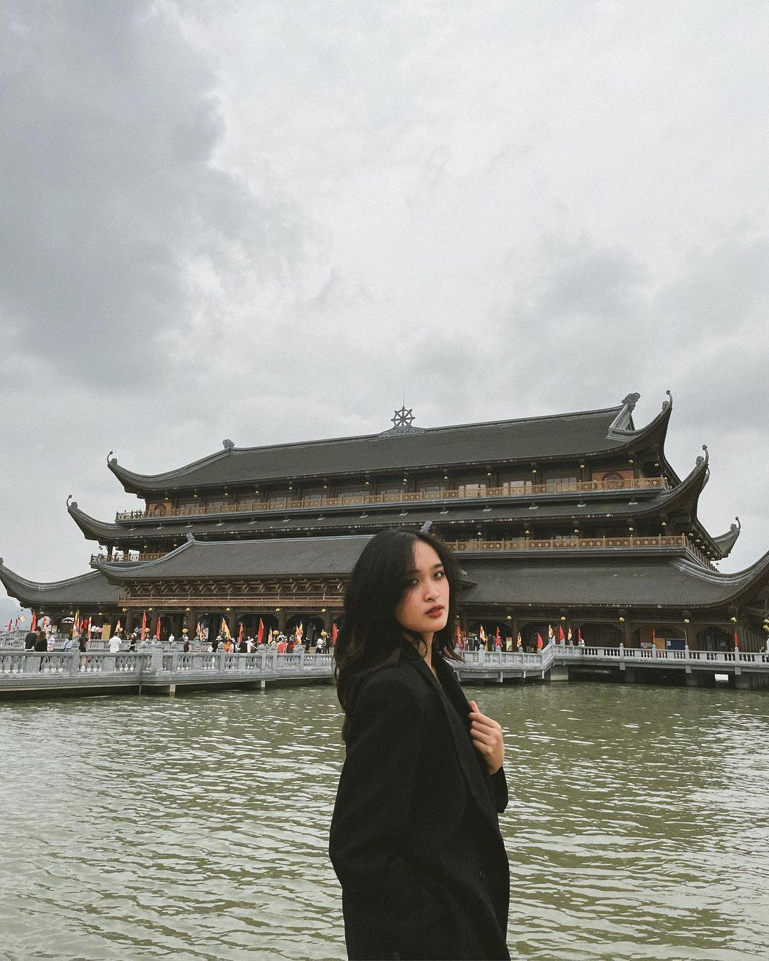 tam chuc pagoda guesthouse