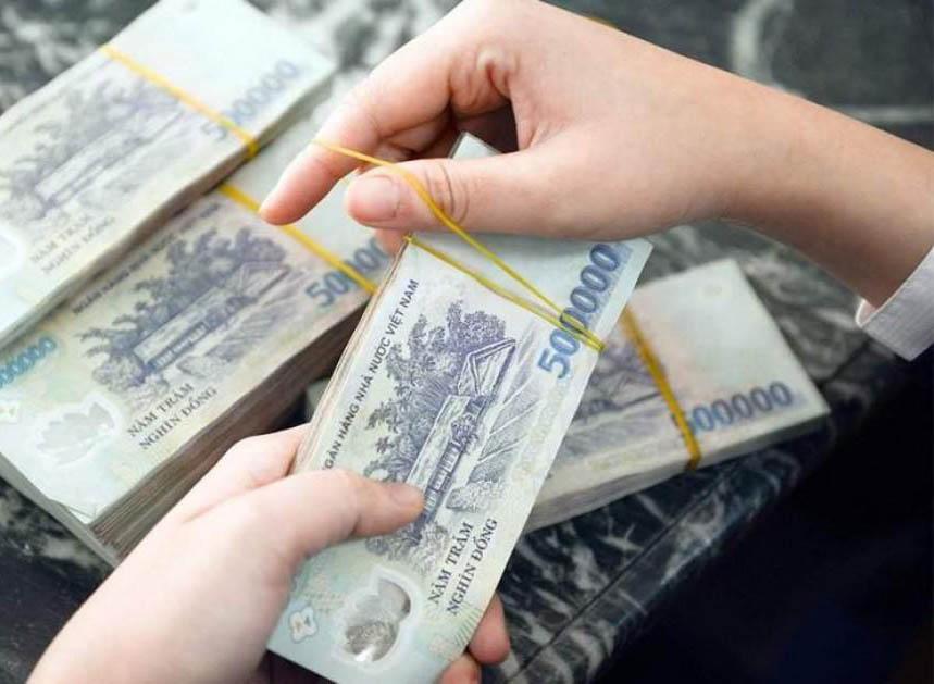 VND money