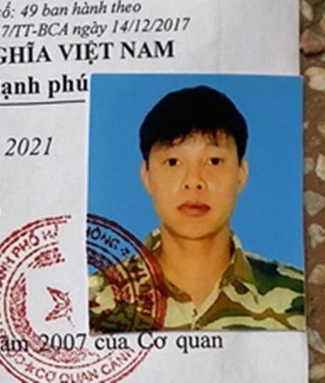 Vietnam drug trafficker