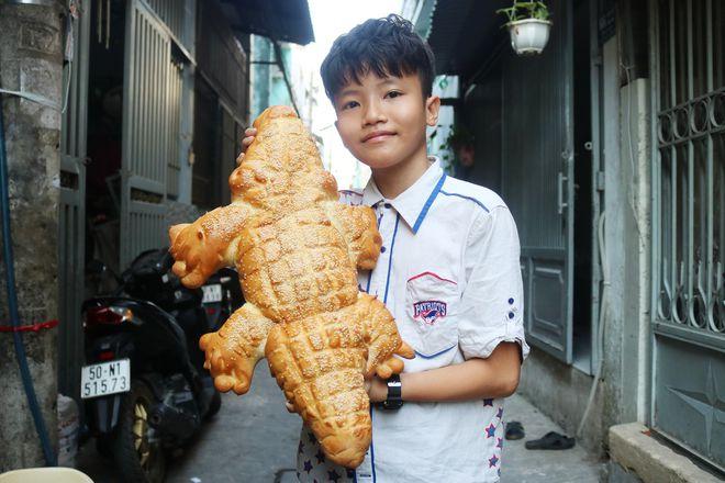 banh mi Saigon