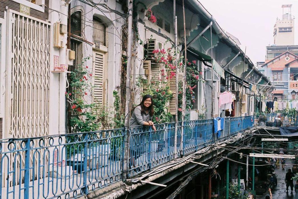 Saigon District 5
