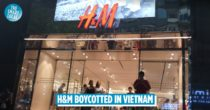 H&M Boycotted In Vietnam For Allegedly Agreeing To Display Map With China's Nine-Dash Line