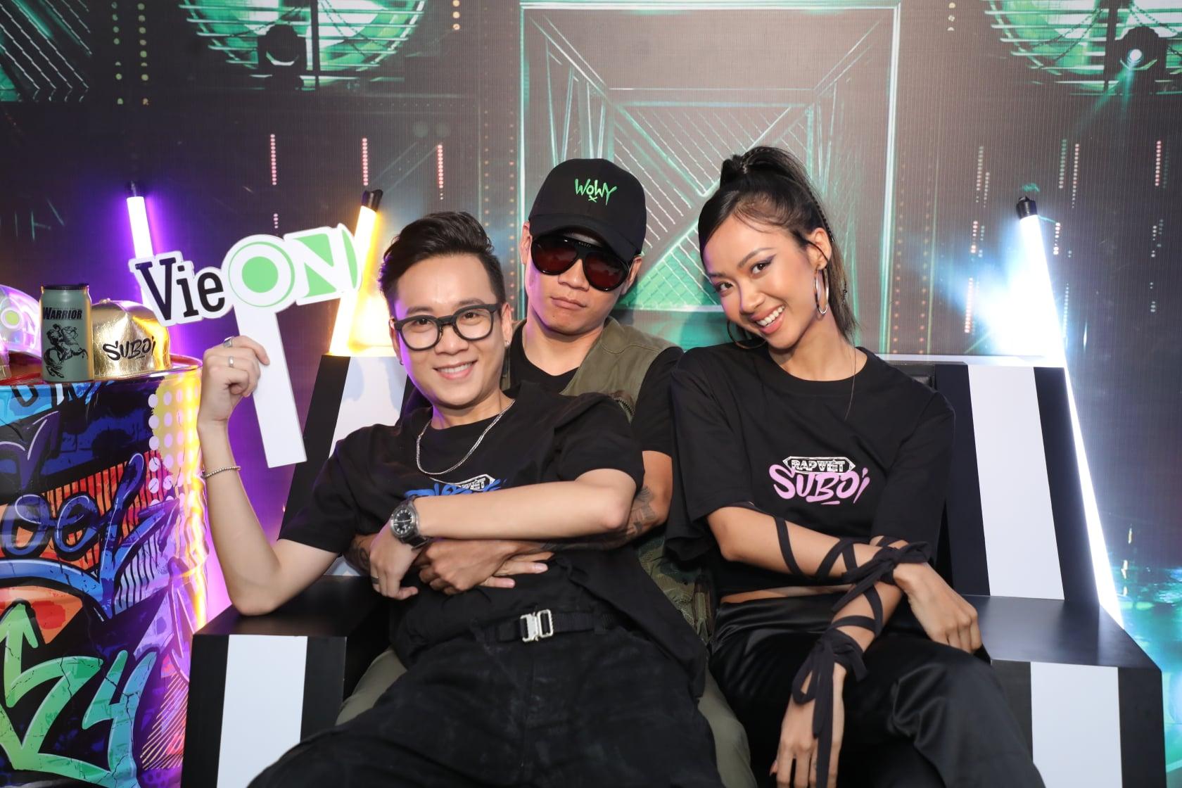 judges Rap Viet