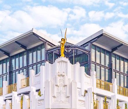 Capella Hanoi Hotel