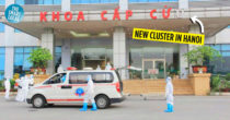 Hanoi Hospital Is Now A COVID-19 Cluster, Students In 14 Cities To Stay Home After Exams