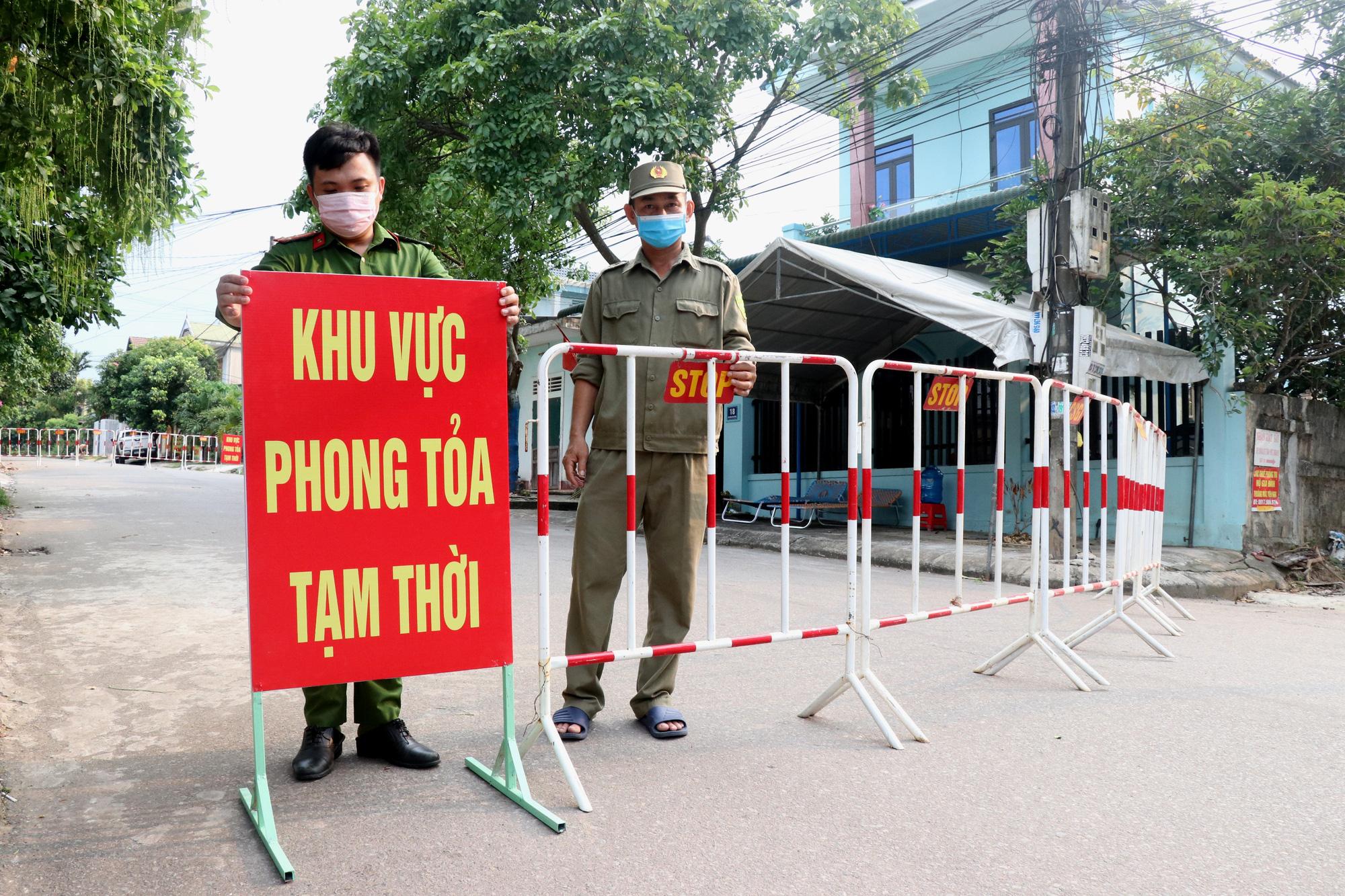 COVID-19 Bac Ninh