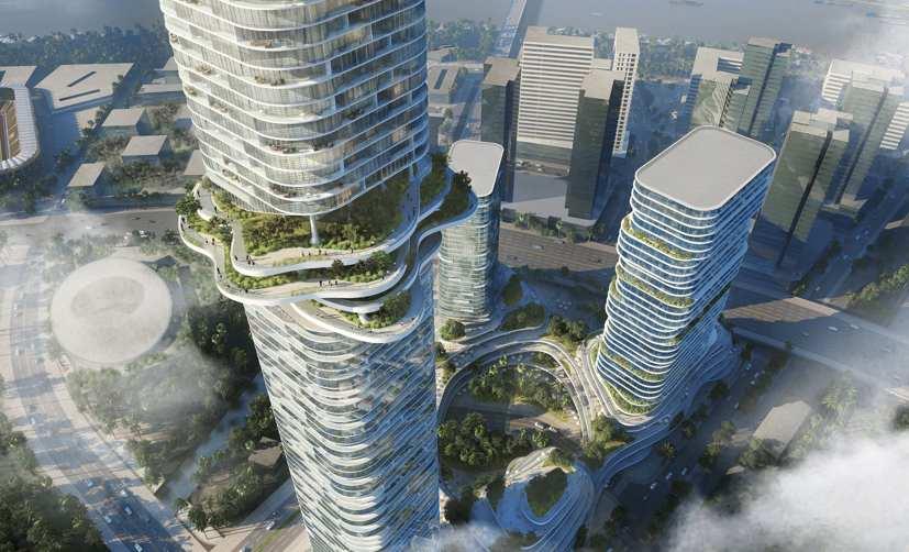 empire city saigon sky garden