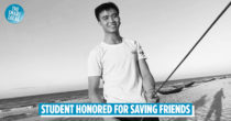 23-Year-Old Student Sacrifices Self To Save 3 Friends, Named A Martyr By Vietnam's President