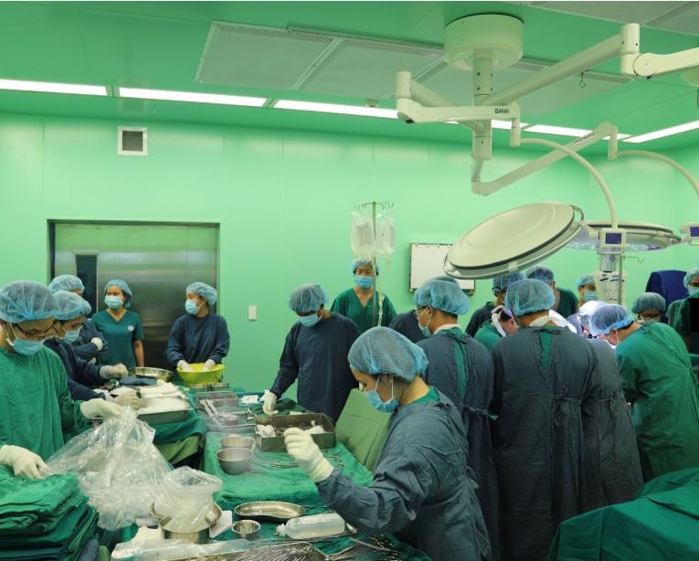 organs taken