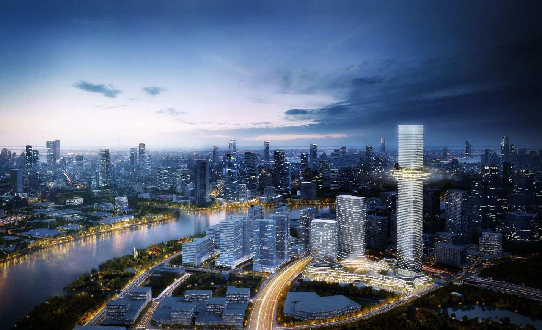 empire city saigon 1