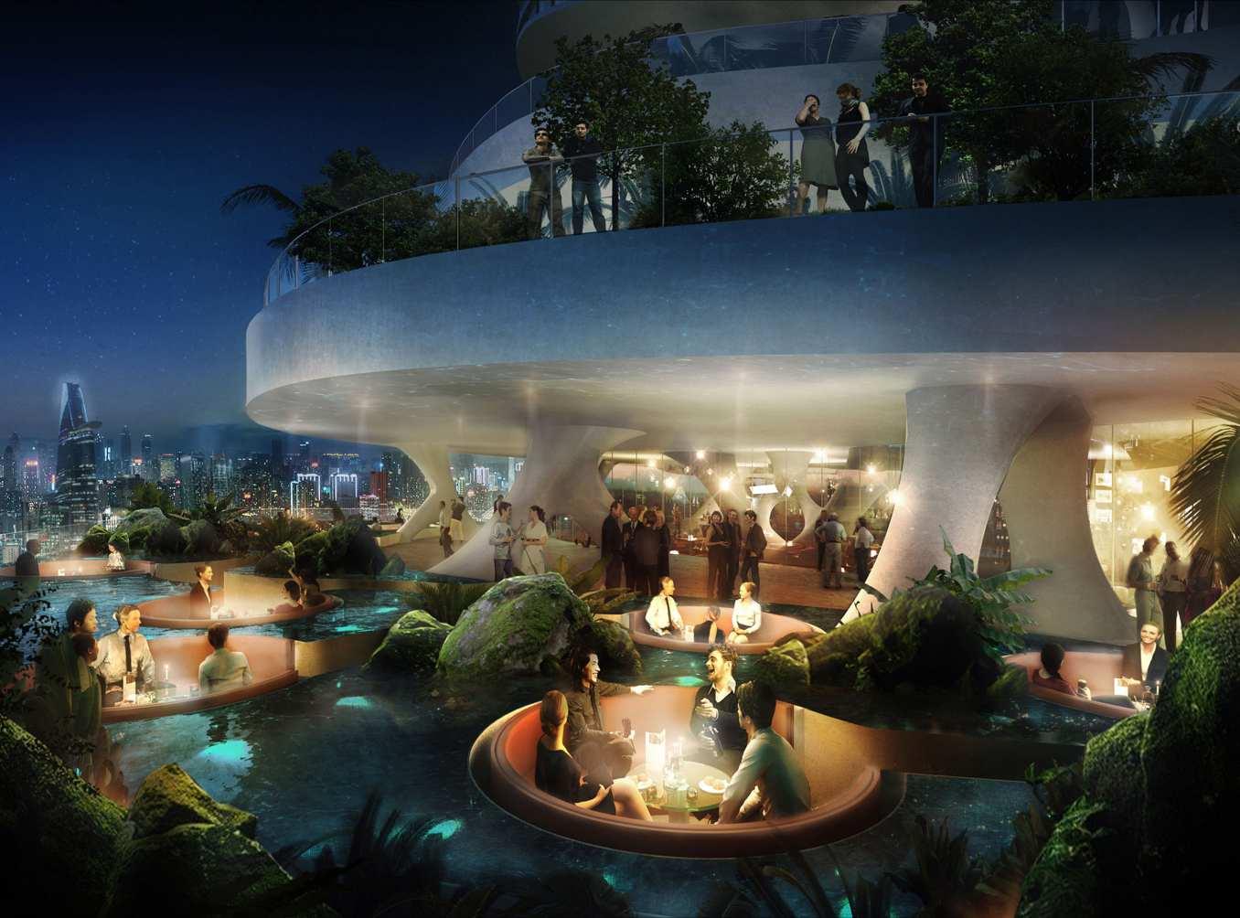 empire city saigon sky bar