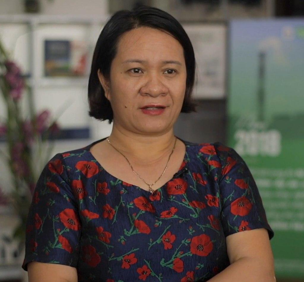 Nguyễn Văn Thái pangolin Ngụy Thị Khanh