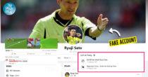 "Online Shop Owner's ""Ryuji Sato"" Account Goes Viral After Referee Gives Vietnam A Penalty Kick"