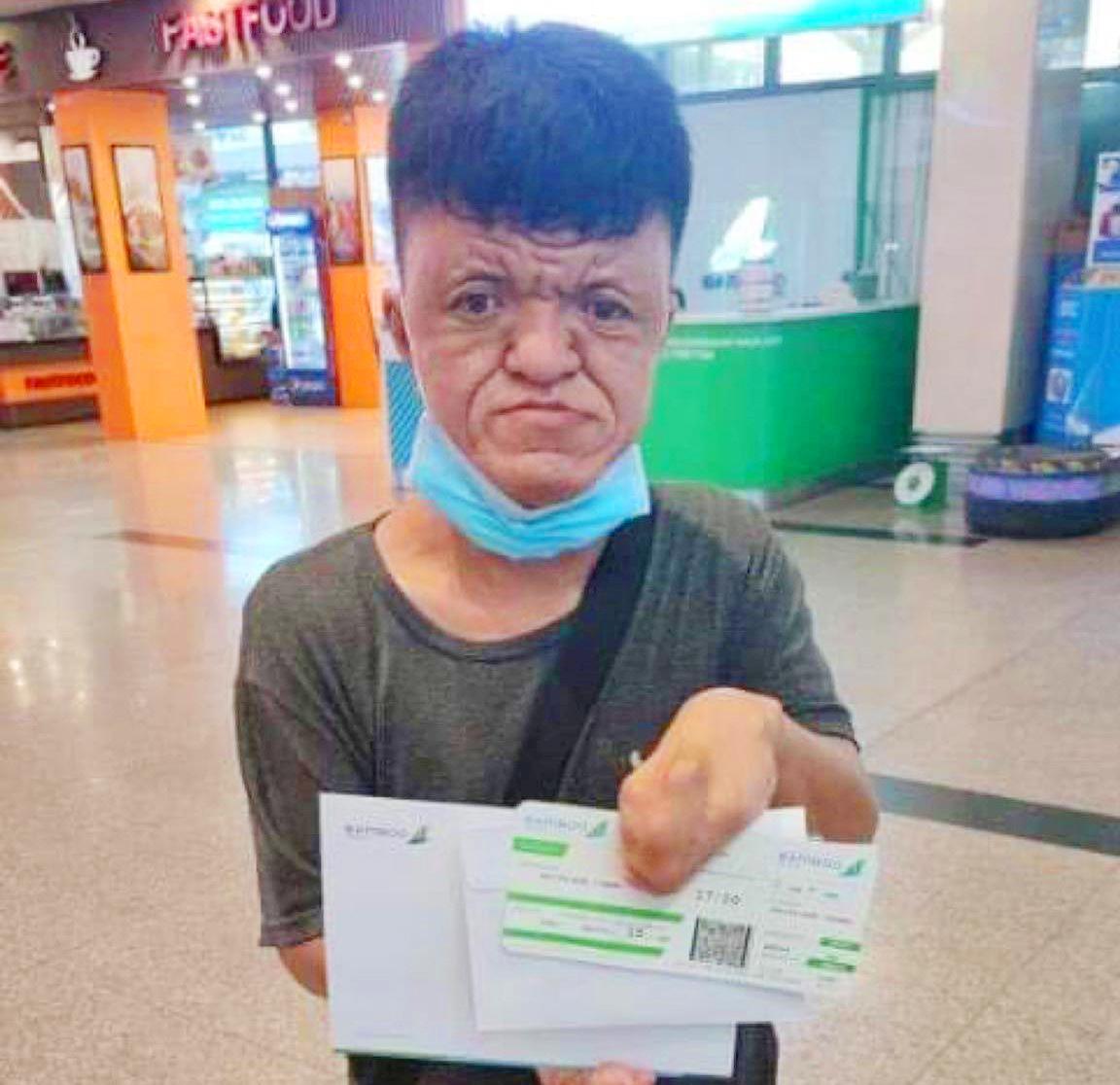 Saigon airport
