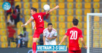 Vietnam Qualifies For World Cup 2022 Round 3 After Final Group G Match