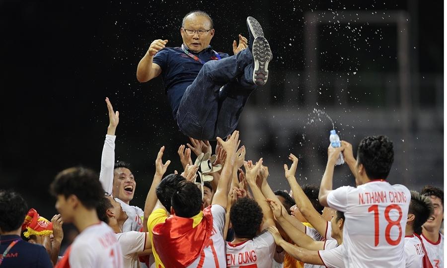 coach park hang seo hailed