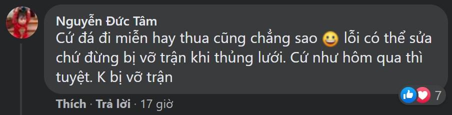 vietnam world cup chance comment 1