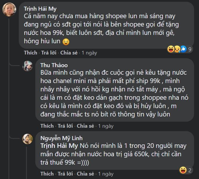 shopee scam netizen 2