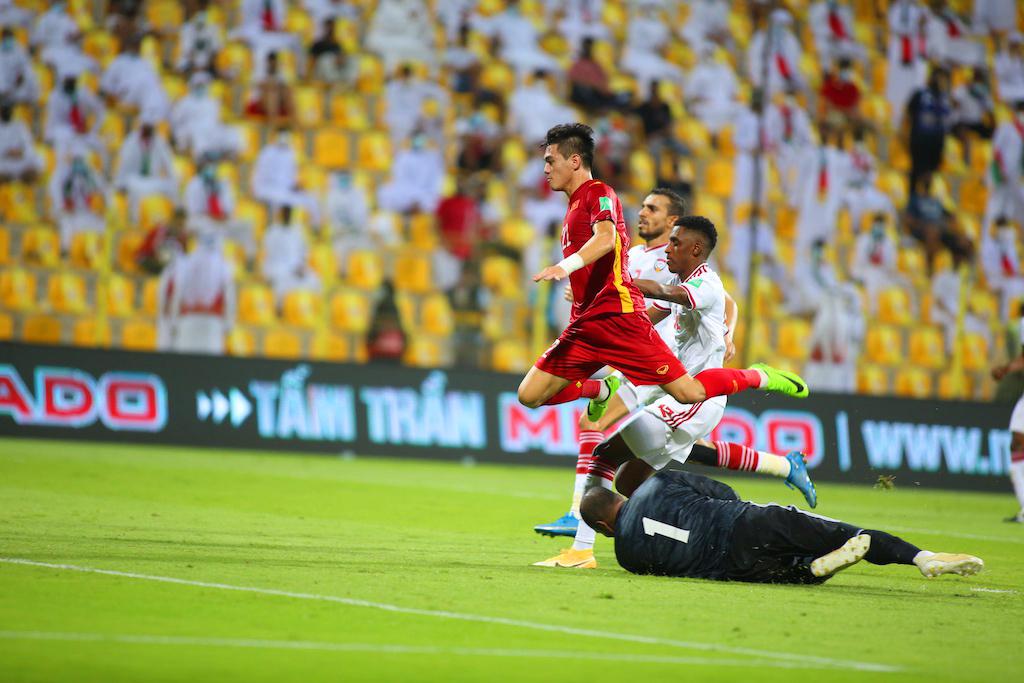 VIETNAM WORLD CUP 2022