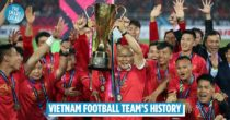 The History Of The Vietnam Football Team: From Underdogs To Bulldogs