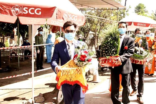covid-19 wedding 1