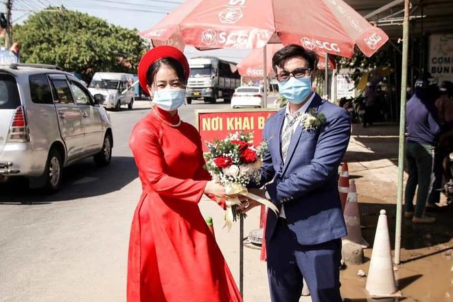 covid-19 wedding 2