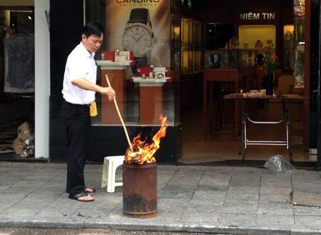 Vietnamese superstitions - dot via