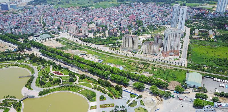 PHAM VAN DONG HANOI