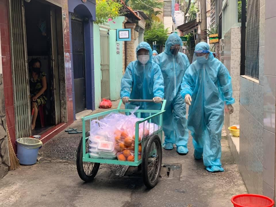 Saigon COVID-19