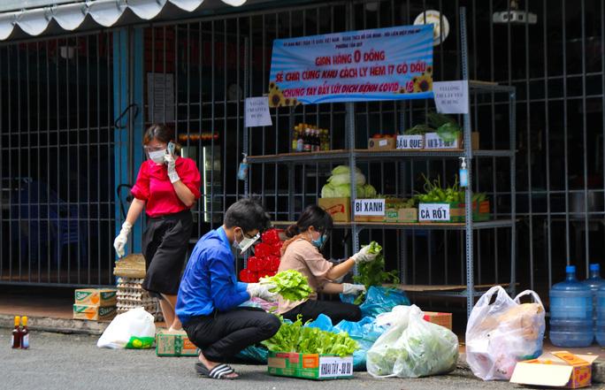 Saigon Covid-19 restrictions