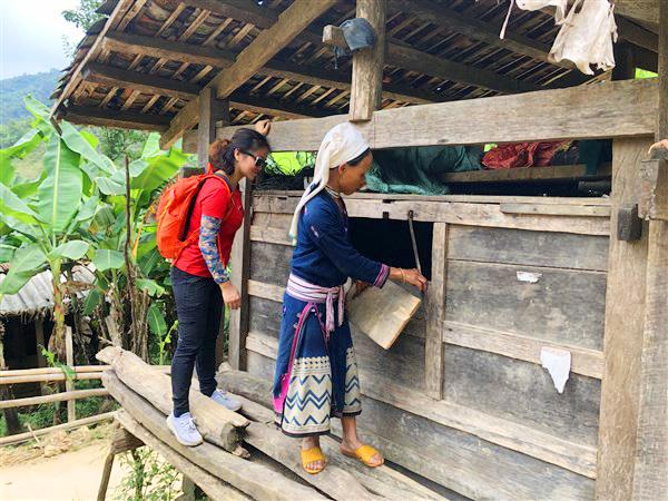 Hoai Khao Village