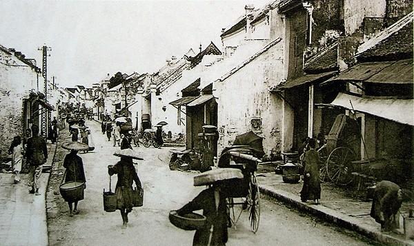Tonkin Hanoi
