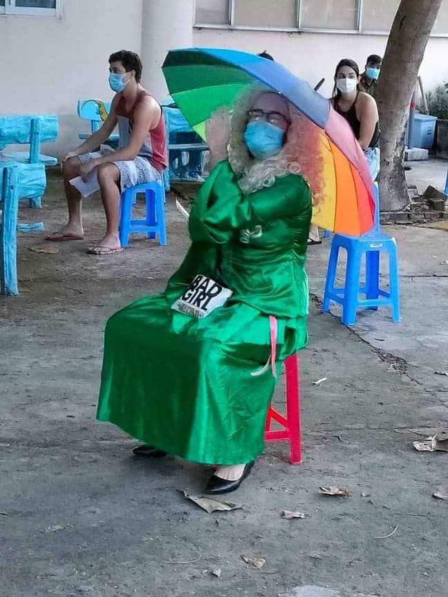carnival costumes covid-19 test 0