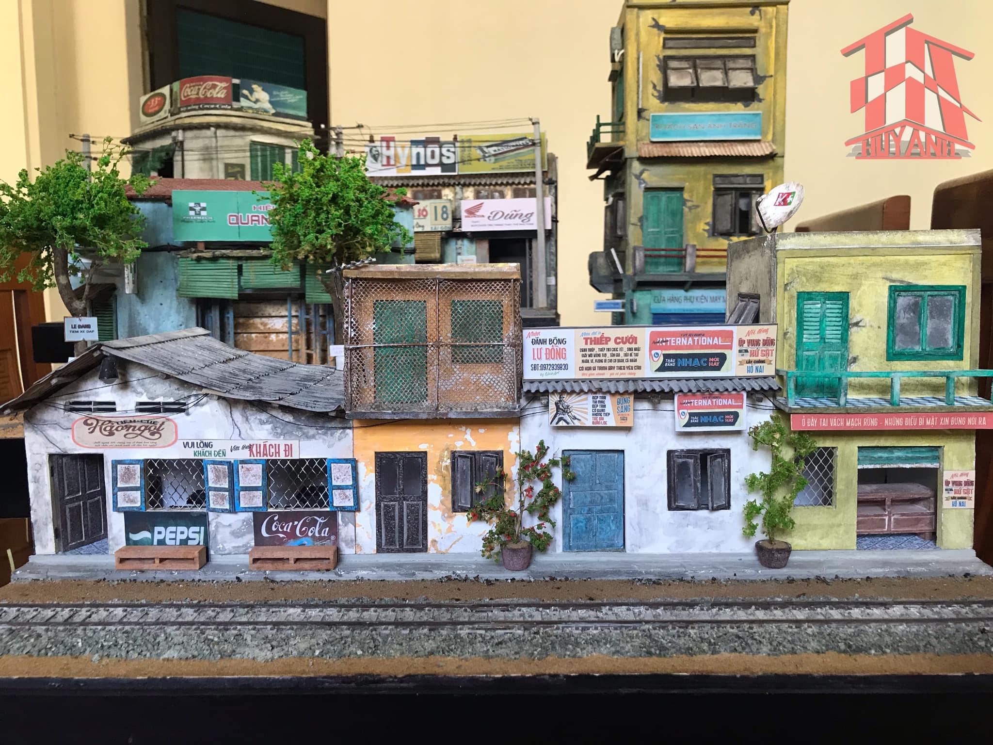 train street dioramas 1