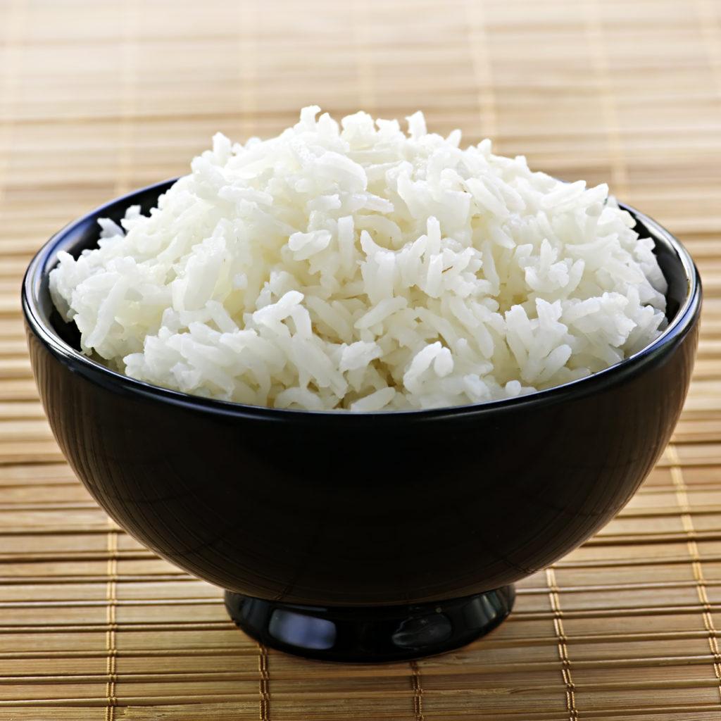 Full Rice Bowl