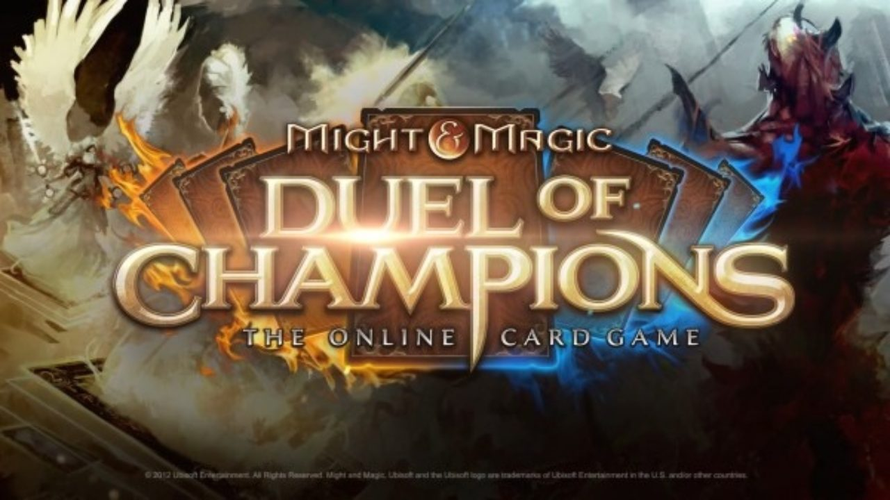 low cost promo code good selling Might & Magic: Duel Of Champions Review