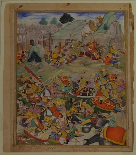 b2ap3_thumbnail_Aga-Khan---Fortress--City---41---Humayun-Defeats-Kamran-at-Kabul.JPG