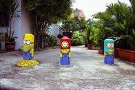 Street Art Singapore