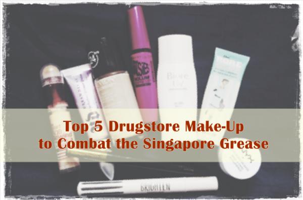 inexpensive makeup