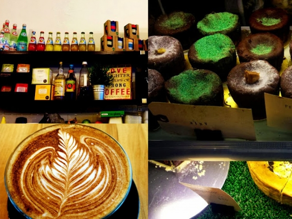 Cafes to try out in Holland Village