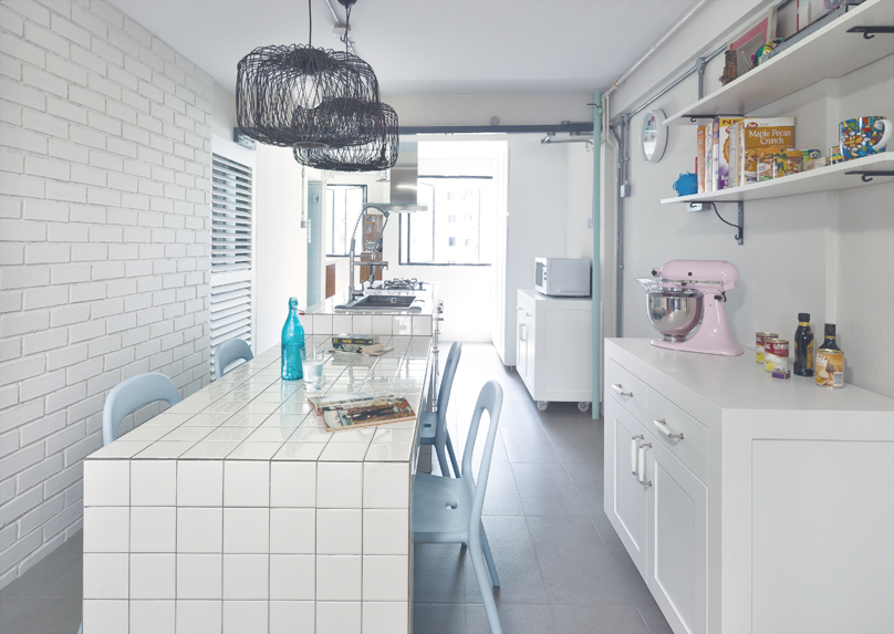 13 Small Homes So Beautiful You Won T Believe They Re Hdb Flats
