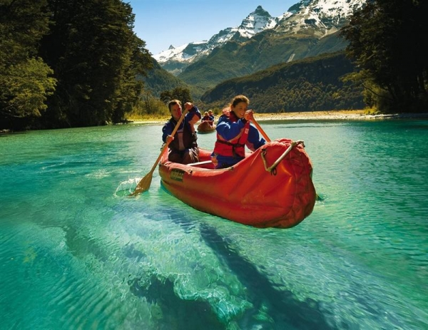 New Zealand Holiday Ideas