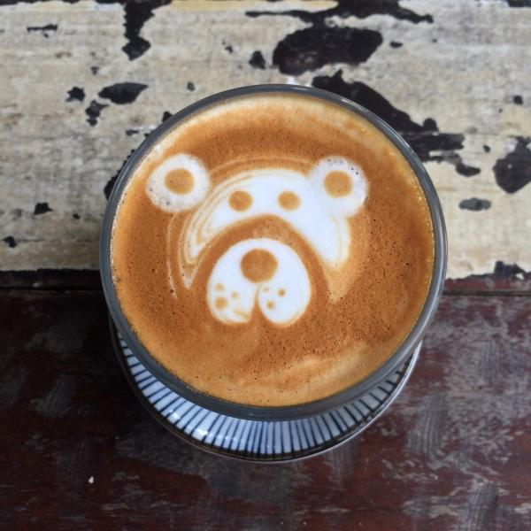 Best Singapore Coffee