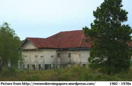 13 Most Haunted Places in Singapore History and the Legends