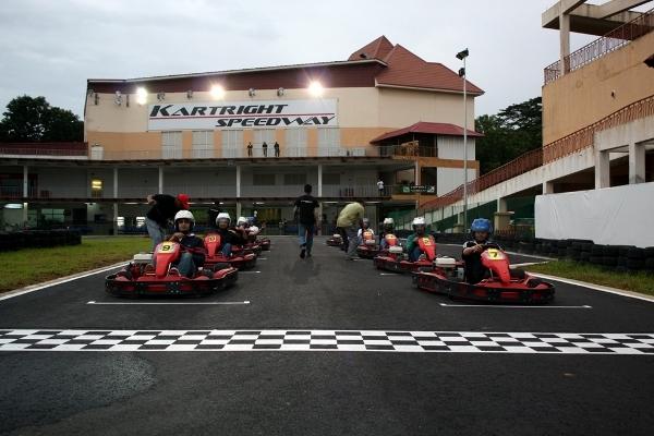 Car Activities in Singapore
