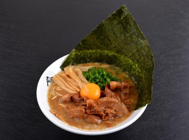 b2ap3_thumbnail_tonkotsu-ramen-AWAODORI-with-japanese-seaweed--TOKUSHIMA-style-ramen-pork-SUKIYAKI--raw-egg-york-on-top-14.90-Copy.JPG
