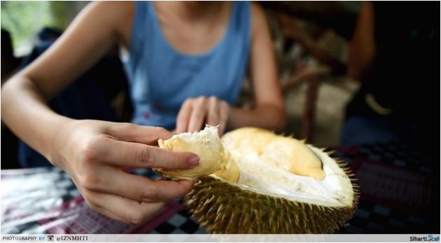 Medan Durians